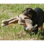 Apportier-Dummy Kaninchen