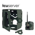 Schutzgehäuse für 4G Wildkamera Icucam