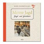 Rien Poortvliet Gäste- und Jagdtagebuch