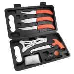 Outdoor Edge Jäger Pak Messer-Set