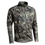 Northern Hunting Gunno Fleecejacke camo