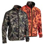 Northern Hunting Roar Jacke wendbar camo