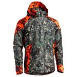Northern Hunting Skjold Ask Jacke camo