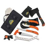 Outdoor Edge Outfitter Zerwirk-Set