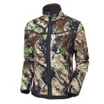 Shooterking Damen Digitex Wendejacke braun camo