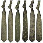 Skogen Krawatten für Jäger