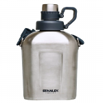 Stanley Edelstahl Feldflasche 1 Liter