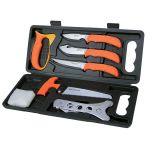 Outdoor Edge Messer-Set Wild Pak