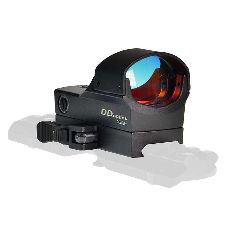 DDoptics DDSight Gen. 3 Rotpunktvisier