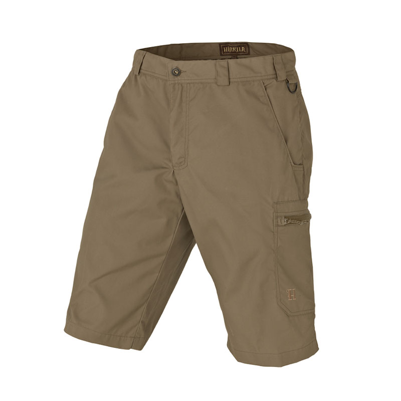Härkila Alvis Shorts light khaki
