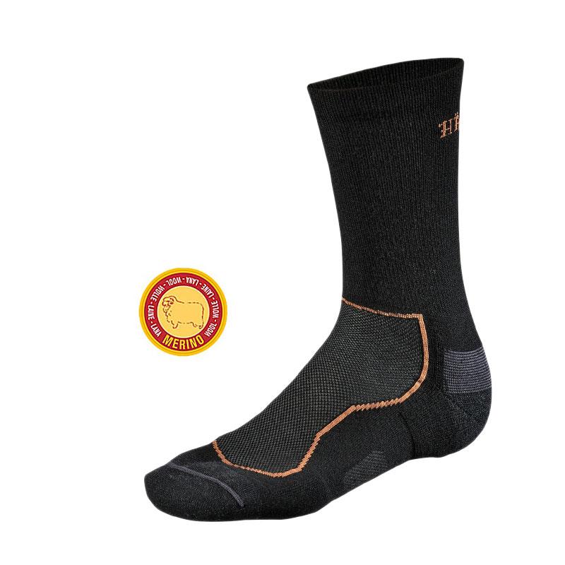 Härkila All Season Wool Socken