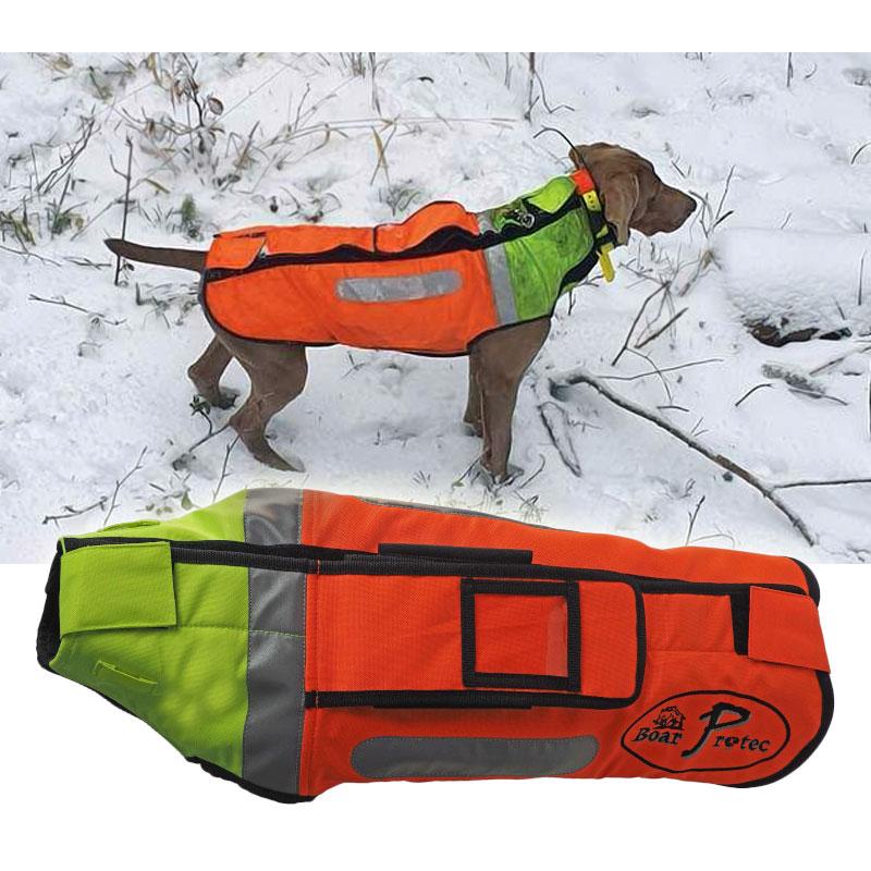 Boar Protec Hunde Schutzweste