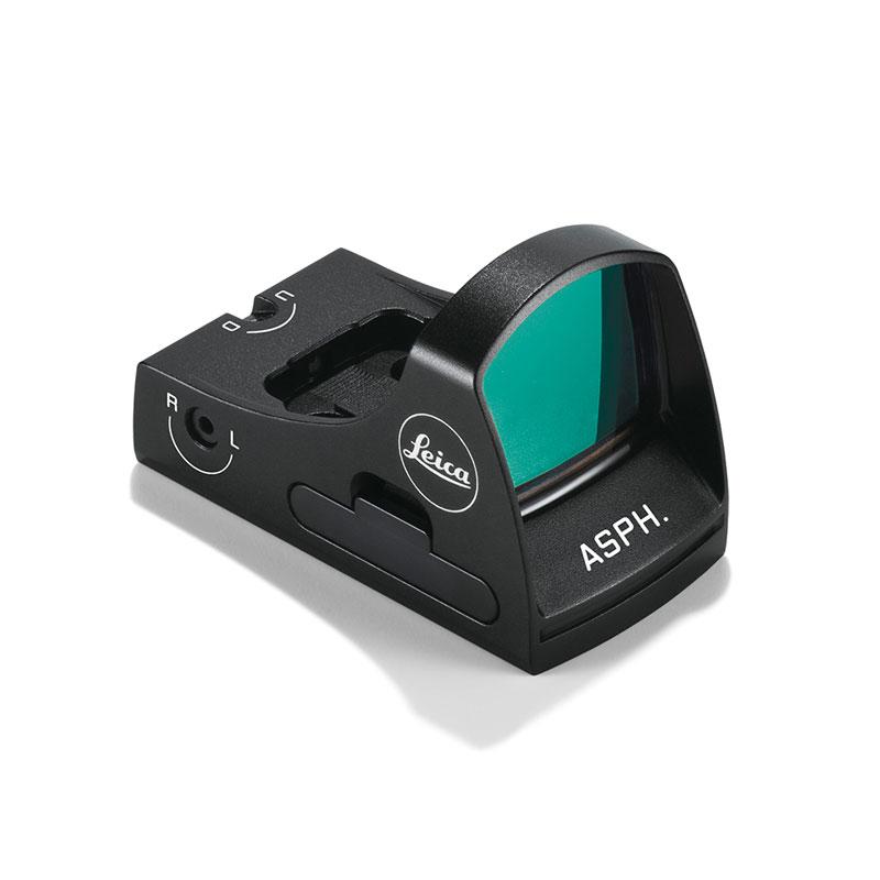 Leica Tempus ASPH. 2.0 MOA Rotpunktvisier