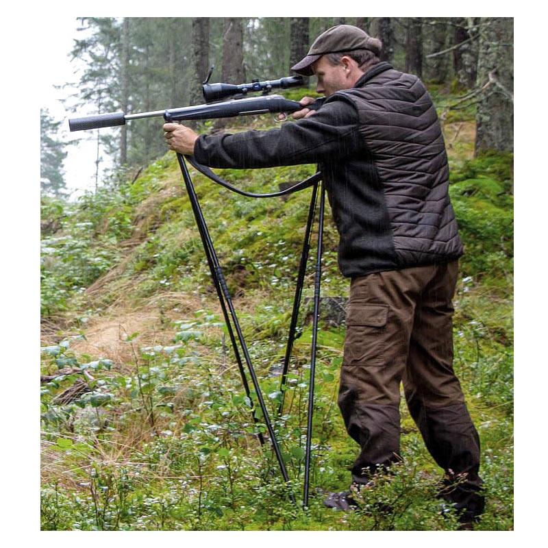 Mjoelner Hunting Zielstock Fenris Traveller