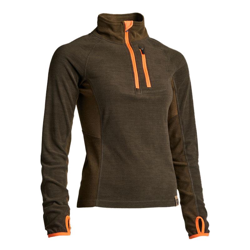 Northern Hunting Revna Damen Fleece Shirt
