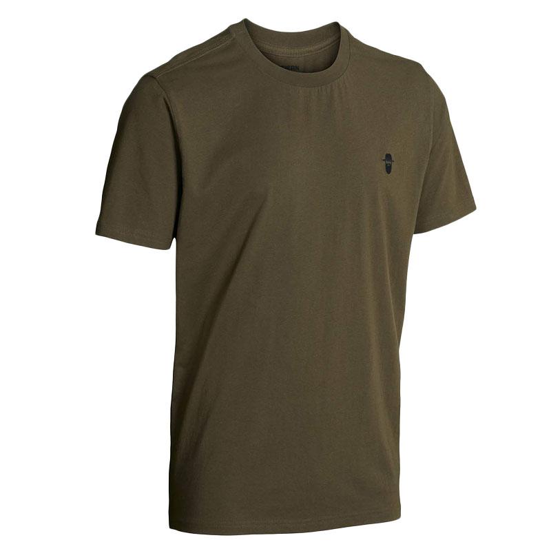 Northern Hunting Karl T-Shirt grün