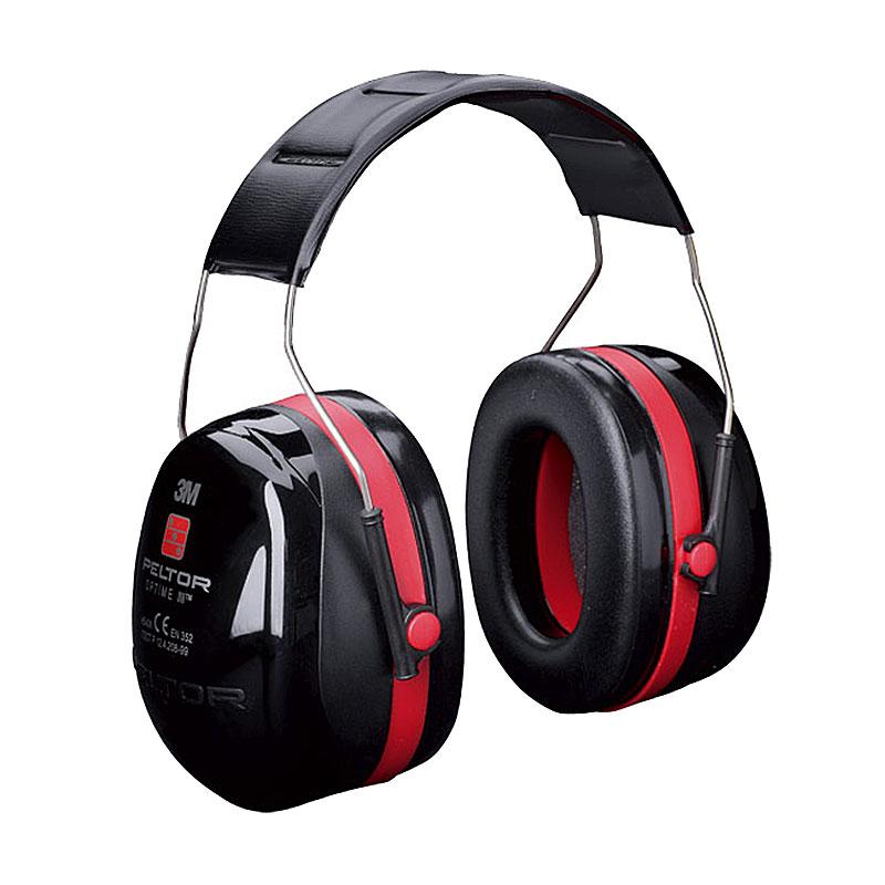 3M Peltor Gehörschutz Optime III