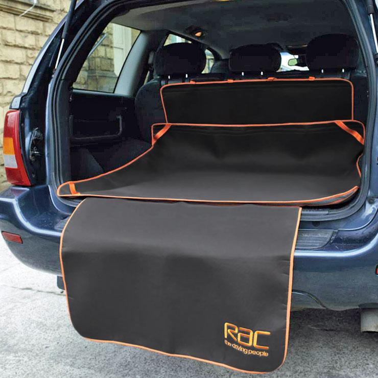 RAC Universal Kofferraummatte