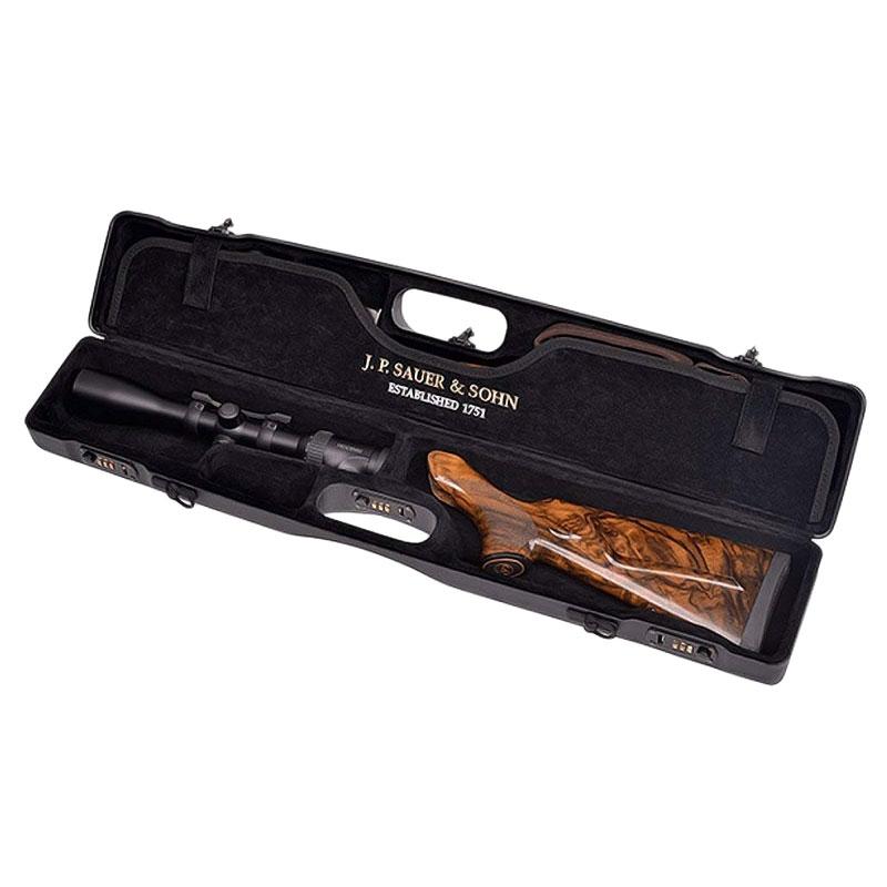 Sauer S 404 Compact Case Waffenkoffer