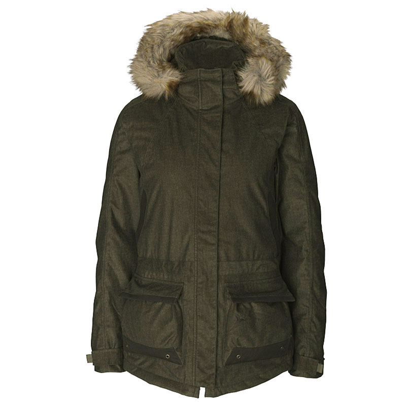 Seeland North Damen Jacke