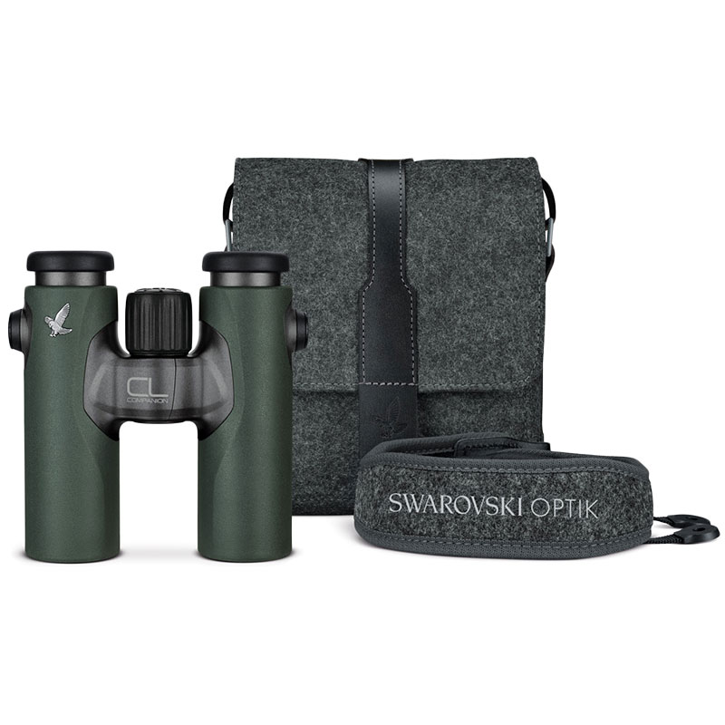 Swarovski Fernglas CL Companion 8x30 grün+ NL